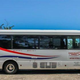24 Seat Mini Buses